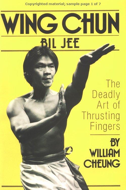 My Way of Wing Chun