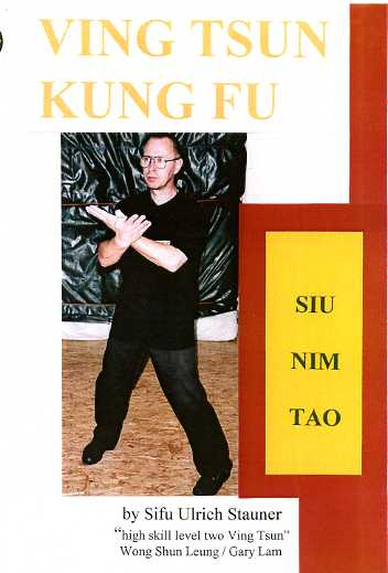 Wing Chun Videos & DVDs List - the Wing Chun Archive (Ving Tsun) Page 2